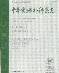 中华实验外科杂志