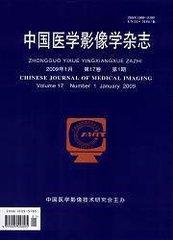 中国医学影像学杂志