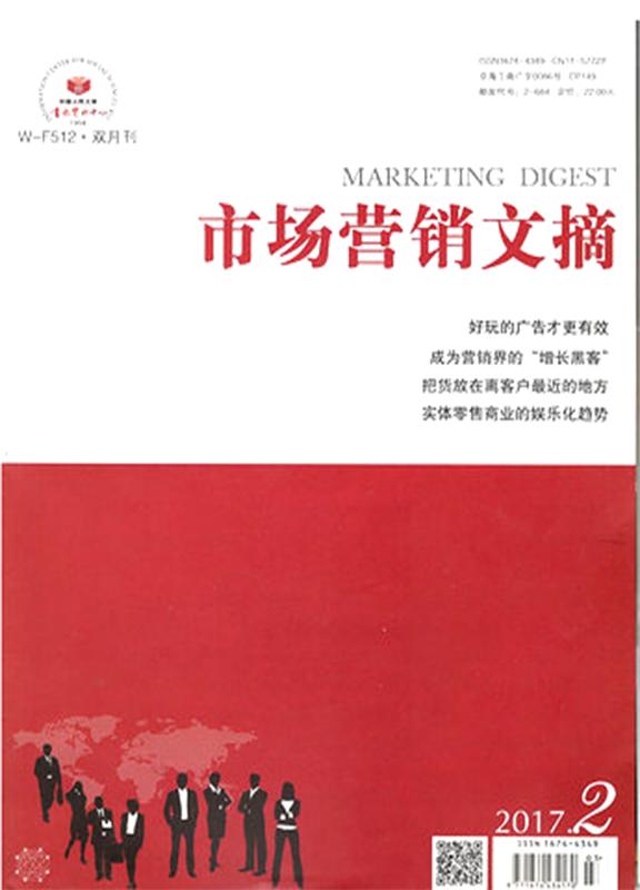 市场营销文摘