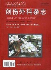 创伤外科杂志