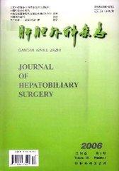 肝胆外科杂志