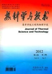 热科学与技术