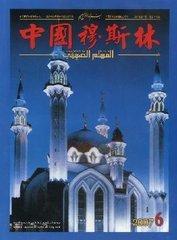 中国穆斯林