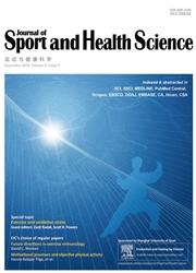 运动与健康科学(英文)