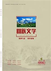 回族文学(汉)