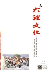 大理文化(汉)