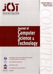 计算机科学技术学报