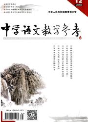 中学语文教学参考(中旬.初中)
