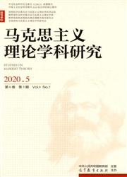 马克思主义理论学科研究