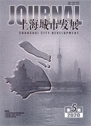 上海城市发展