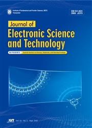 电子科技学刊