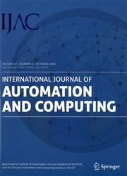 国际自动化与计算杂志