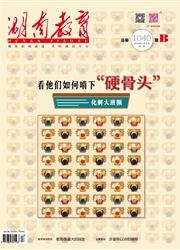 湖南教育(新闻+文科)