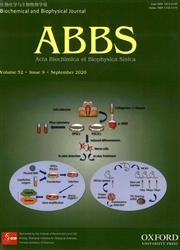 生物化学与生物物理学报(英文)