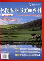 休闲农业与美丽乡村