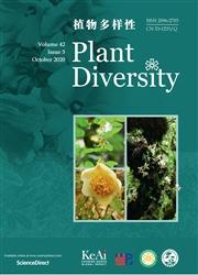 植物多样性(英文)