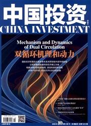 中国投资(中英文)