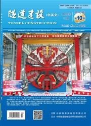 隧道建设(中英文)